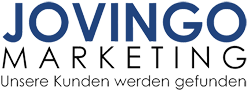 SEO Frankfurt | JOVINGO Marketing Logo